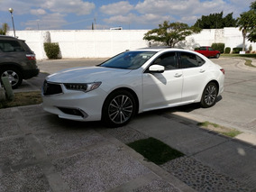 Acura Tlx 3.5 Advance At 2018