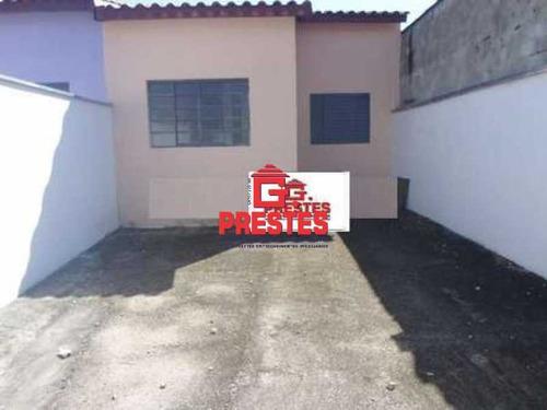 Casa De Rua-à Venda-parque Vitória Régia-sorocaba - Stca30073