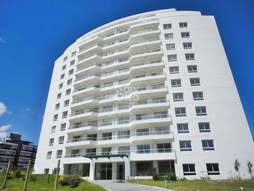 Apartamento En Punta Del Este, Aidy Grill   Gary Otto Ref:23433- Ref: 23433