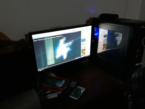 Cpu Core I5 3.0ghz 7° Geração 8gb Ram Gt 9500 2gb Ssd 240 G