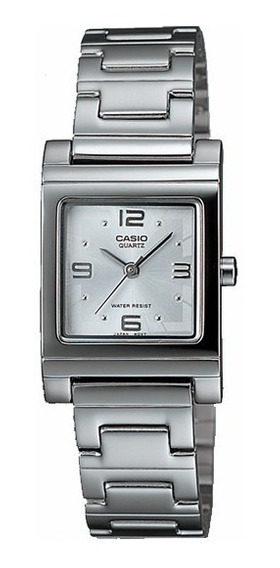 Reloj Casio Core Entincer Ladies Ltp-1237d-7a