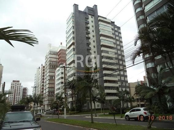 Apartamento Em Praia Grande Com 4 Dormitórios - Ev3696