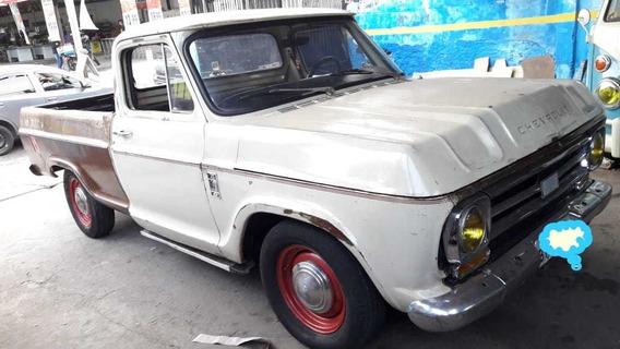Chevrolet C 10 Turbo