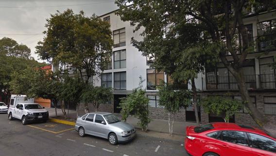Oportunidad Departamento De Remate Bancario Benito Juarez