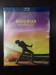 Blu Ray Bohemian Rhapsody Original Lacrado