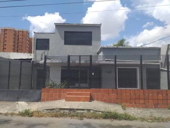 Local En Alquiler Barquisimeto Centro 20-6586 Jg