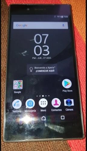 Celular Sony Xperia Z5 Dual 32gb 3 Ram Nfc