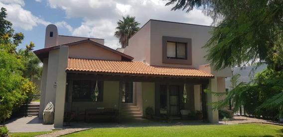 Casa Renta Corregidora