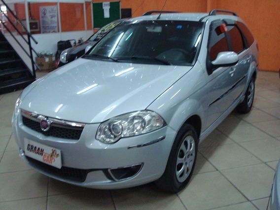 Palio Weekend 1.4 Mpi Attractive 8v Flex 4p Manual 202000km