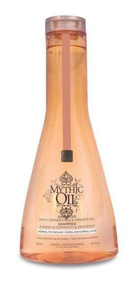 Mystic Oil L
