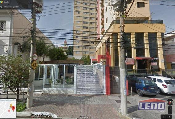 Apartamento À Venda, 124 M² Por R$ 450.000,00 - Penha De França - São Paulo/sp - Ap0483