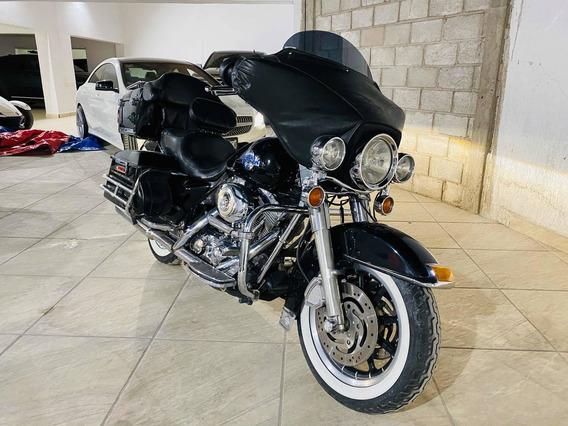 Electra Glide Harley Davidson