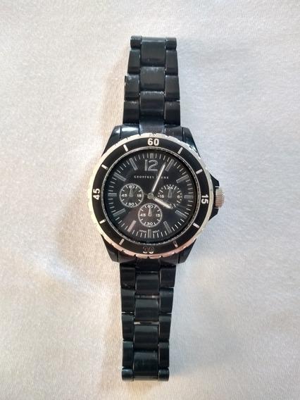 Relógio Geoffrey Beene