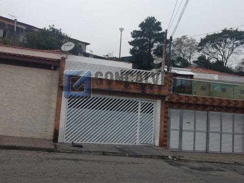 Venda Casa Sao Bernardo Do Campo Jardim Valdibia Ref: 13942 - 1033-1-13942