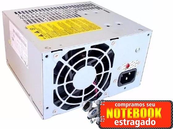 Fonte Atx Bestec Atx-250-12z D7r 250w Hp P/n 410507-001
