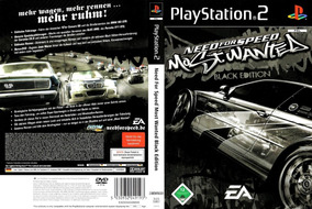 Patch Need For Speed Most Wanted Pt Br Ps2