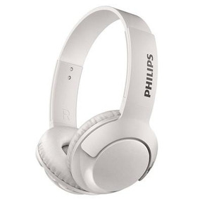 Headphone Com Microfone Bluetooth Philips Shb3075