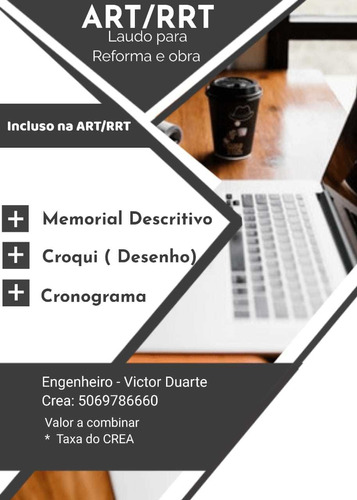 Laudo De Reforma Art/rrt