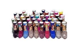 Coleção De Esmaltes Lorac Sapatinho Com 20 Esmaltes
