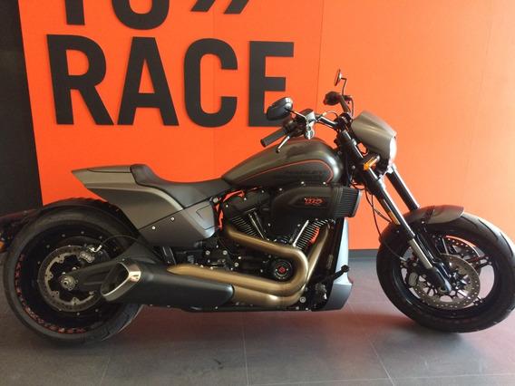 Harley Davidson Fx Drs - Cinza