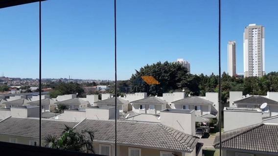 Apartamento Com 3 Dormitórios Para Alugar, 95 M² Por R$ 2.700,00/mês - Jardim Aquárius - Limeira/sp - Ap0487