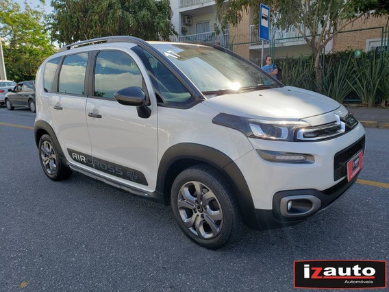 Citroën Aircross Shine 1.6 16v