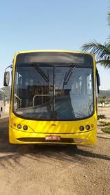 Vw Busscar Urbplus - Ano:2004/2005 - 35 Lugares