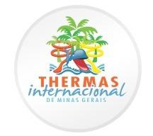 Cota Remida Do Clube Thermas Internacional De Minas Gerais