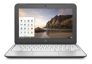 Laptop Hp Chromebook 11 G2 (16 Gb) J2l80ua 11.6 Pulgadas