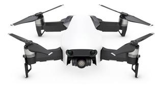 Drone DJI Mavic Air Fly More Combo con câmera 4K artic white