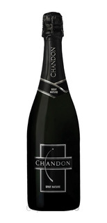 Champagne Espumante Chandon Brut Nature 750ml Pinot Noir