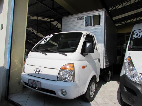 Hyundai Hr Bau 2012