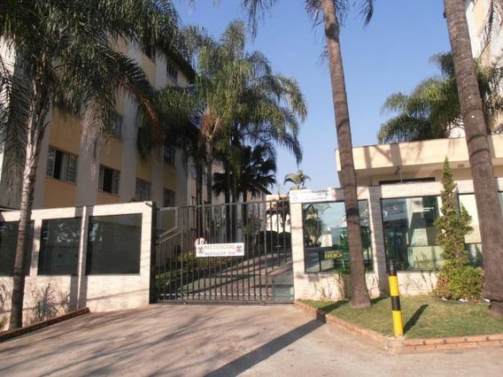 Apartamento 3 Quartos! - 1348