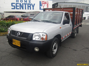 Nissan Estacas 2012 2400cc