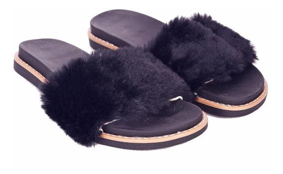Customs Ba Sandalias Ojotas Mujer Verano Bajas Zapatos Mujer