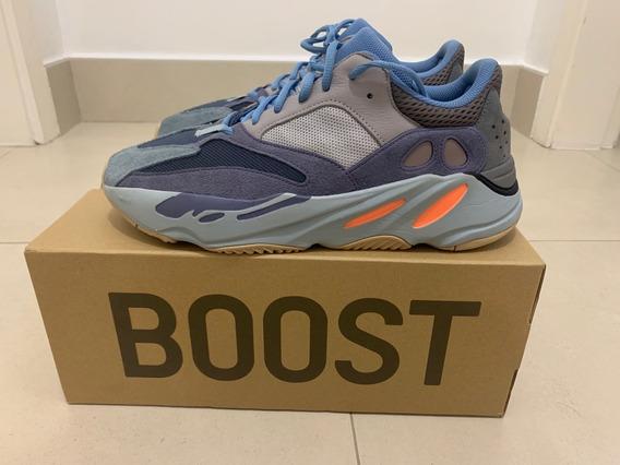Yeezy Boost 700 V1 Carbon Blue - 44br/ 12us