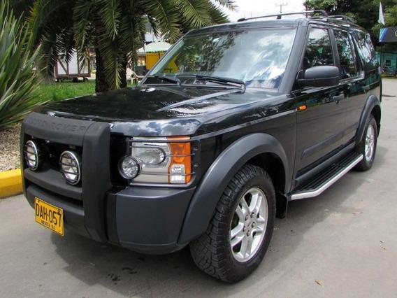 Land Rover Discovery Camioneta