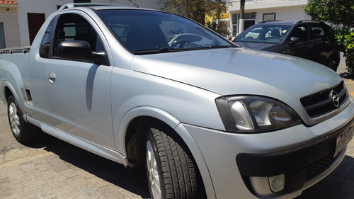 Chevrolet Montana Sport 1.8 Flex Power 2006  - Completa.