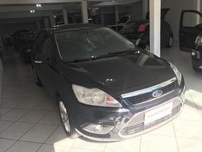 Ford Focus 2.0 Ghia 16v Flex 4p Automático