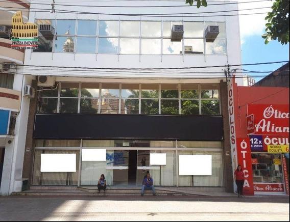 Prédio À Venda, 707 M² Por R$ 4.000.000 - Centro - Sorocaba/sp - Pr0001