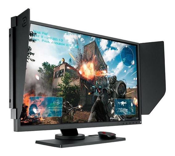 Monitor Gamer Zowie 24,5 Led Wide Xl2540