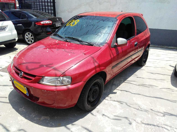 Chevrolet Celta 1.0 Mpfi Vhc Super 8v Gasolina 2p Manual!!!