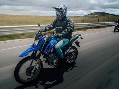 Yamaha Xtz150 Nuevo Modelo Normotos 47499220 En Stock