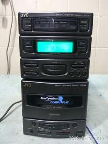 Radio Jvc Ux-a4 (ler A Descrição)