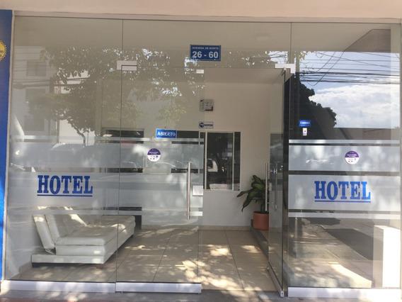 Vende Negocio Hotel -norte De Cali