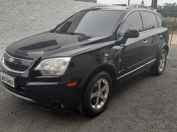 Chevrolet Captiva 3.6 Sport Awd 5p 2008