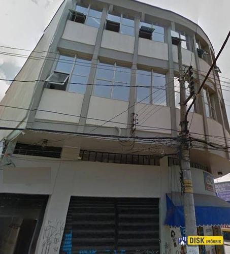 Sala Para Alugar, 27 M² Por R$ 700,00/mês - Centro - São Bernardo Do Campo/sp - Sa0038