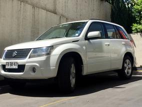 Suzuki Grand Nomade 2.4 - 4x4 - 2012