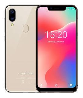 Telefono Umidigi A3 Pro 3gb Ram/32gb Dual Sim 4g 5.7 (100v)