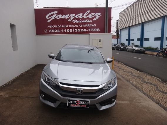 Honda Civic Exl 2.0 Aut.